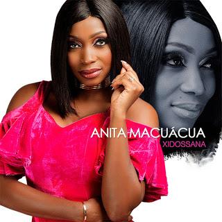 Anita Macuacua Ft. Twenty Fingers - I love You