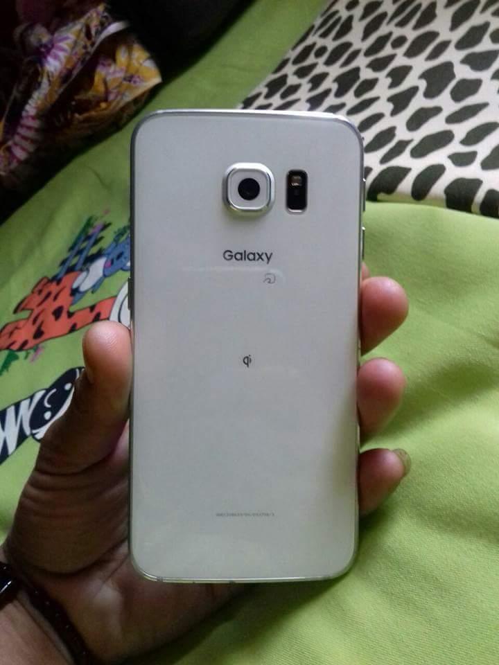 Samsung S6 Edge Hdc Harga Bekas Gaurani Almightywind Info