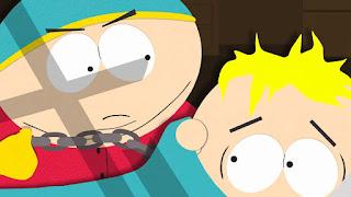 eric cartman pierdere în greutate)