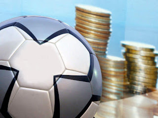 calcio soldi