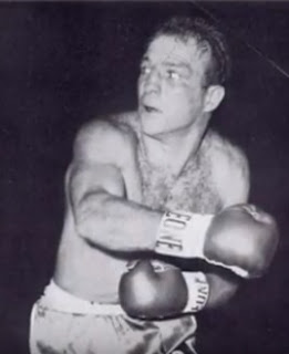 Sandro Mazzinghi won the world light middleweight crown in 1963 and 1968