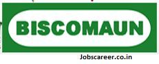 Bihar State Co-operative Marketing Union Limited Recruitment of Assistant Godown Manager, Salesman cum Multi Tasking Staff and various vacancies for 122 Posts : Last Date 20/05/2017