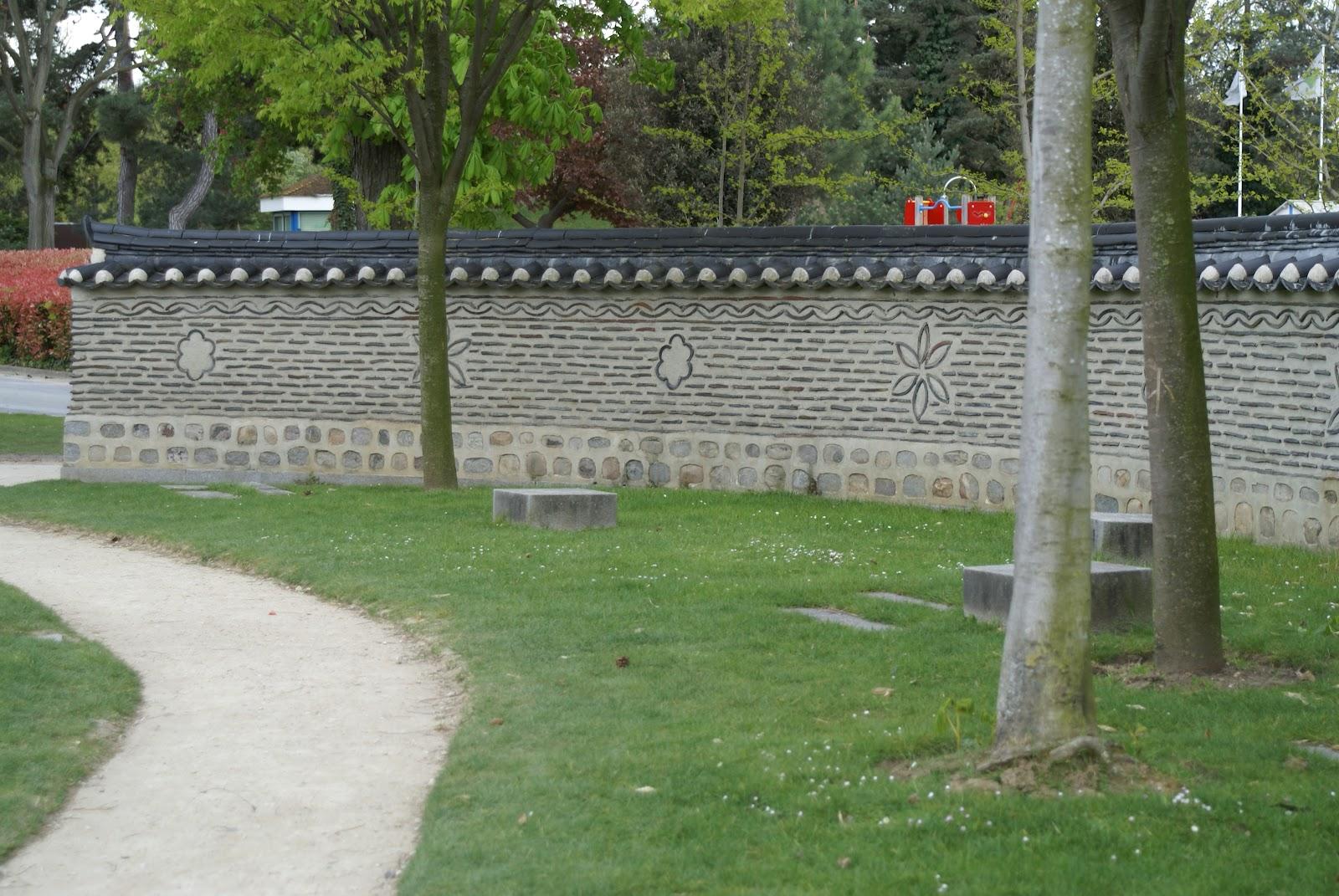Un petit tour en cor e au jardin d 39 acclimatation for Au jardin d acclimatation