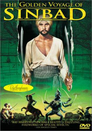 The Golden Voyage Of Sinbad 1973 BluRay Hindi 720p Dual Audio 1Gb Watch Online Full Movie Download bolly4u