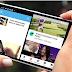 Cara Mengaktifkan Split Screen di Android Pie untuk membuat Layar terpisah