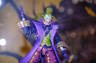 S.H. Figuarts - Batman Ninja