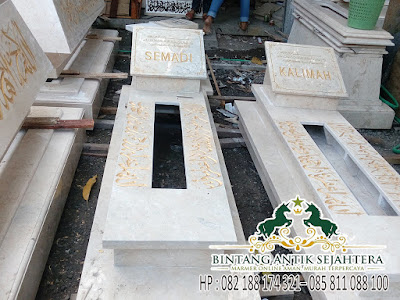 Harga Batu Nisan Kuburan , Harga Kijing Makam