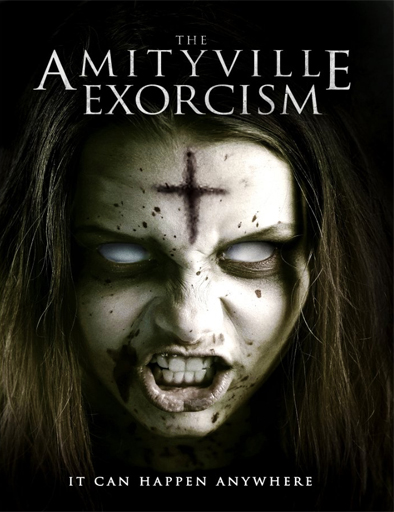Ver Amityville Exorcism (2017) Online
