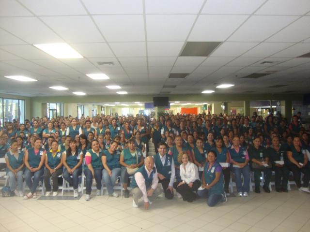 Sala de Prensa Virtual 083013