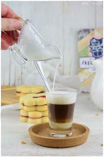 irish coffe- café con crema de leche- espuma de leche- café con leche condensada