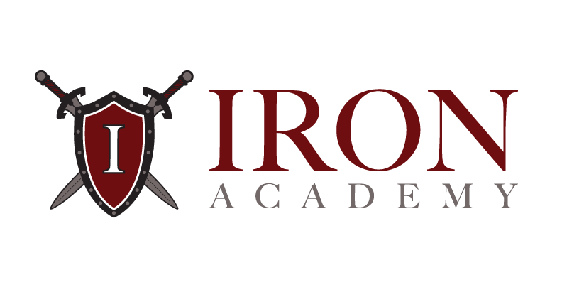 Warrior Challenge for Iron Academy