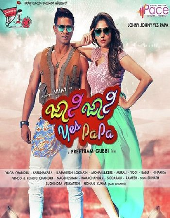 Johnny Johnny Yes Papa (2018) UNCUT Dual Audio Hindi 720p Full Movie Download