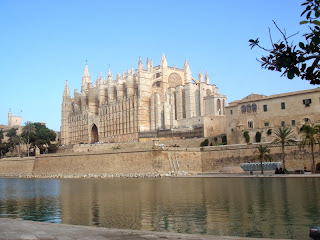 Cathedral of Palma - La Seu