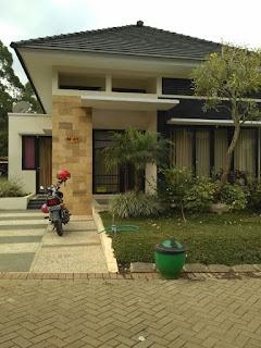Villa Murah Di Batu Malang   Villa Pinus 2 Kamar Tidur