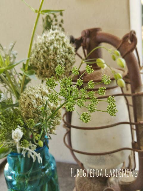 bouquet orto giardino