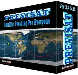 PreviSat Portable