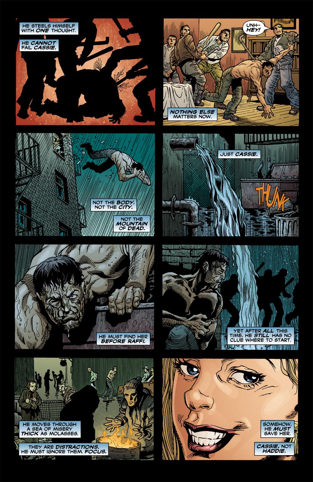 Detective Comics (1937) 812 Page 11