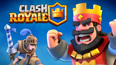Download Game Clash Royale Buatan SuperCell 2016