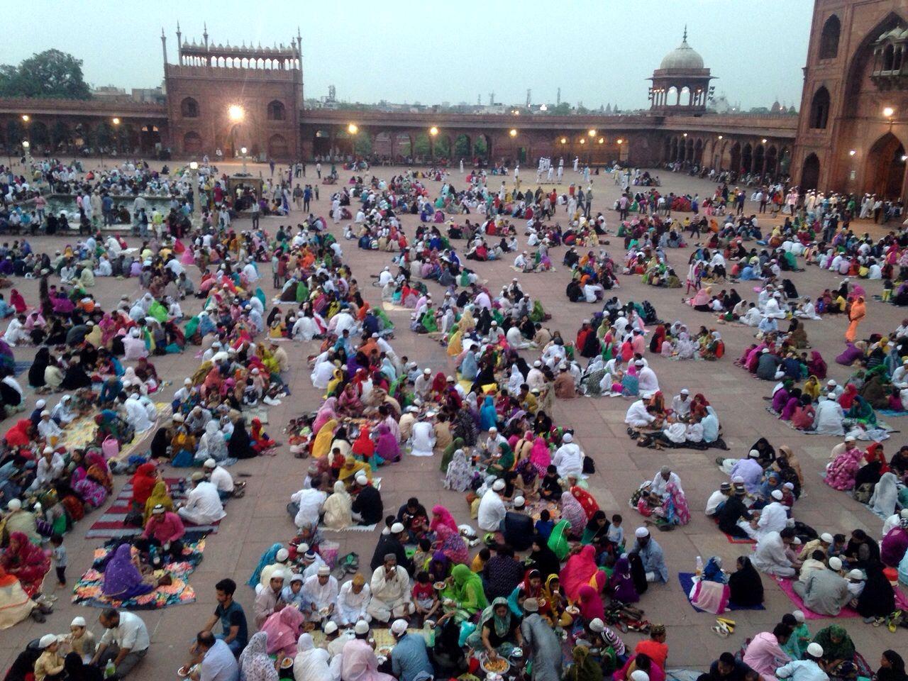 Ramadan di India (indiacitywalks.com)
