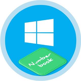 https://www.microsoft.com/en-us/store/apps/numberbook-social/9wzdncrcv7lg