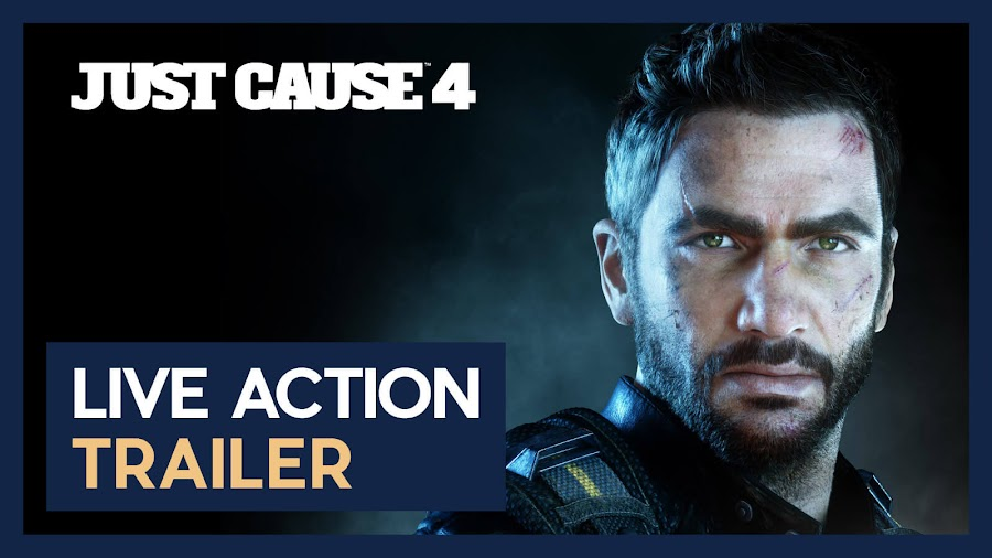 just cause 4 live action trailer rico rodriguez