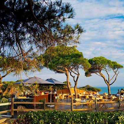Réveillon no Pine Cliffs Resort