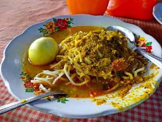 Wisata Kuliner Pasar Lama Tangerang