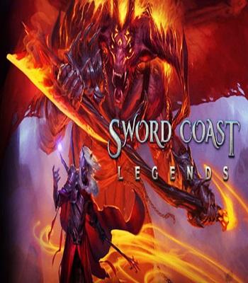 Sword Coast Legends Patch Download Latest