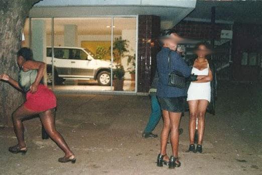 prostitute romulus mi