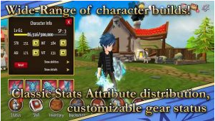 Epic Conquest Apk Mod v4.5b Data Unlimited Money Free for android