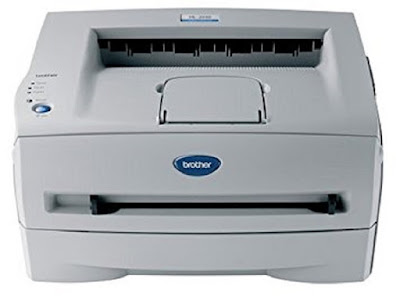 Image Brother HL-2030 Printer Driver