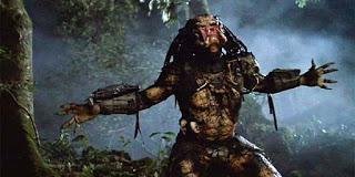 the predator: revelado un genial motion poster de la pelicula