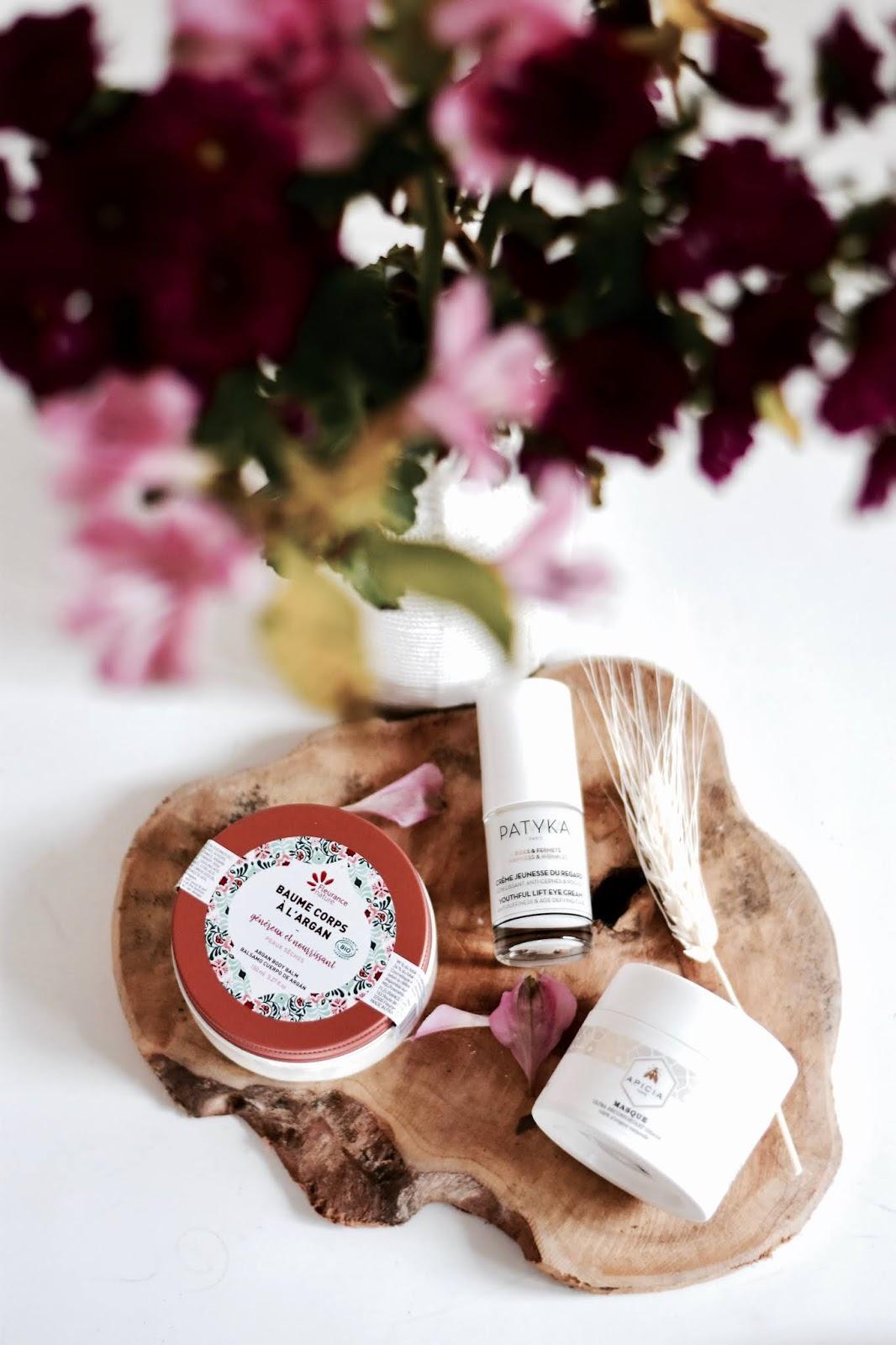 produits indispensables pour prendre soin de son corps en hiver
