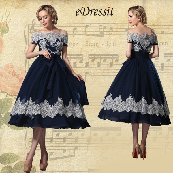 Cette une belle robe de cocktail courte qui a les caractéristiques de  corsage avec manches creux et à la taille. L ourlet peut certainement  montrer tout ... f7d28b1a99a6