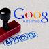Cara Mudah Approve Google Adsense