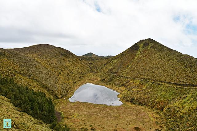 Serra Devassa, Sao Miguel (Azores)