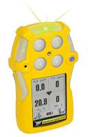 Jual GasAlertQuattro Multi Gas Detector call 08128222998