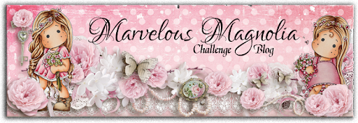 Marvelous Magnolia Challenge Blog