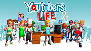 Youtubers Life Gamming Offline MOD