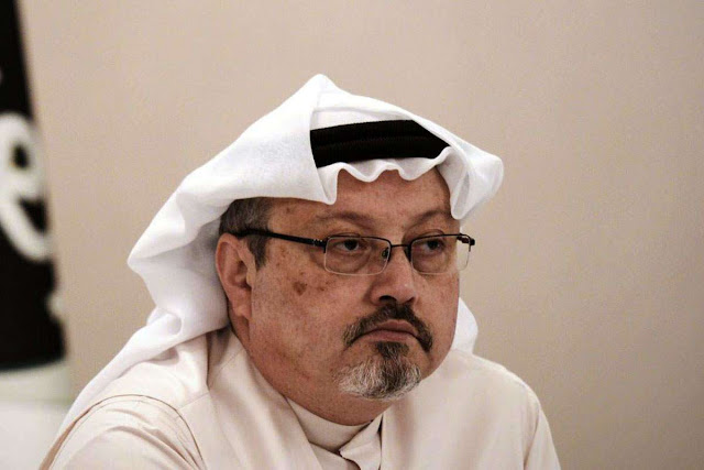 Saudi public prosecutor arrives in Istanbul to investigate khashoggi's killing