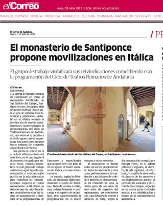 http://elcorreoweb.es/provincia/la-mesa-del-monasterio-de-santiponce-se-movilizara-durante-el-ciclo-de-teatro-romano-en-italica-ED4342204