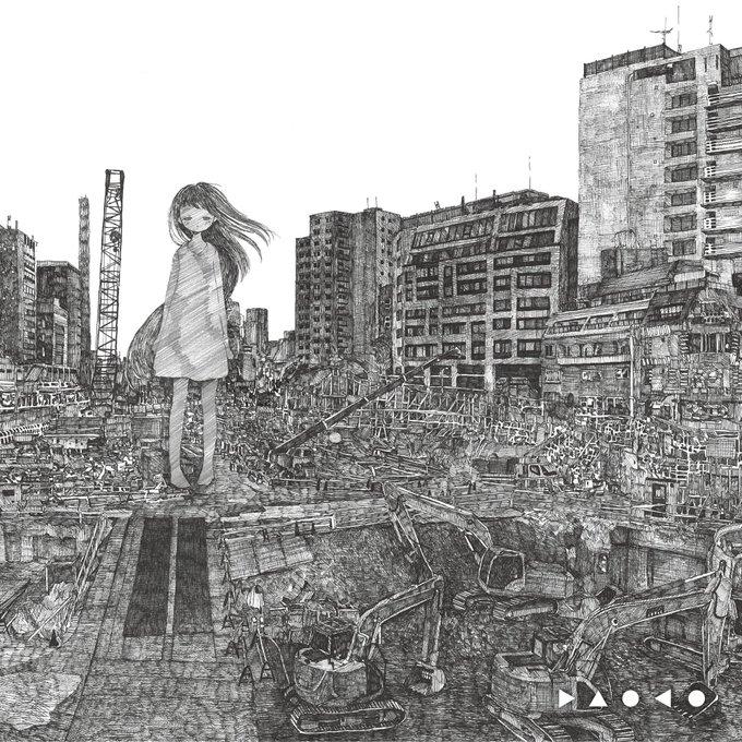 DAOKO - anima [2020.06.24+MP3+RAR]