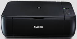 Canon Pixma MP287 Printer Driver