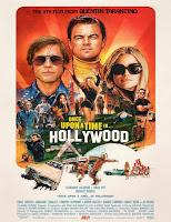Pelicula Había una vez en Hollywood