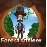 Games2Jolly - Forest Officer Rescue From Cave