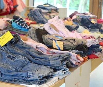6 Strategi Jitu Membeli Baju Bekas, Supaya Gak Nyesel
