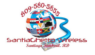 Santiaghetto Wireless