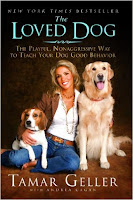 6 Books Your Dog Wishes You Would Read - The Best Resources For Puppy Raising or Dog Training - The Loved Dog by Tamar Geller - via Devastate Boredom