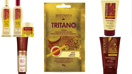produtos bio extratus low poo