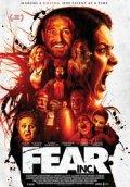 Film Fear Inc (2016) Full Movie